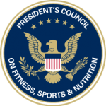 Nutrition, Gina Keatley honored with President's Council on Fitness, Sports & Nutrition Community Leadership Award